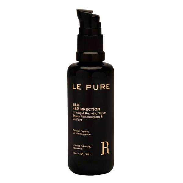 Le Pure Silk Resurrection 絲絲小姐 - GreenBeautyKoko