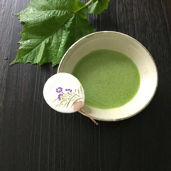 3 Reasons Why Your Dentist Prefers You to Drink Matcha