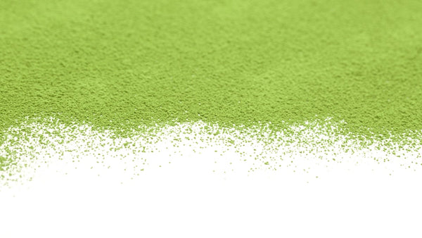 The Matcha Powder Mystery Revealed