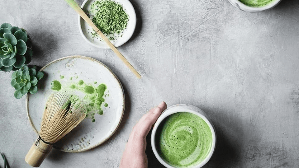 Matcha Tea Set Sale