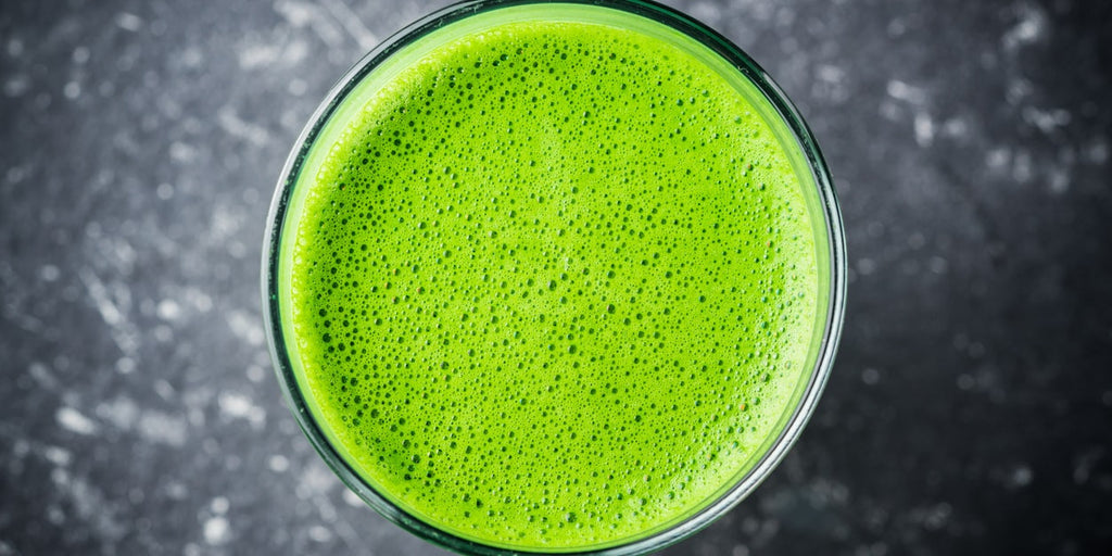 How to Make and Prepare Matcha Green Tea