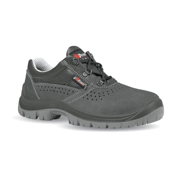 Scarpa U-Power MOVIDA S1P SRC Anti-Infortunistica, Bassa Estiva- Puntale e Lamina in Acciaio - OpenGardenWeb