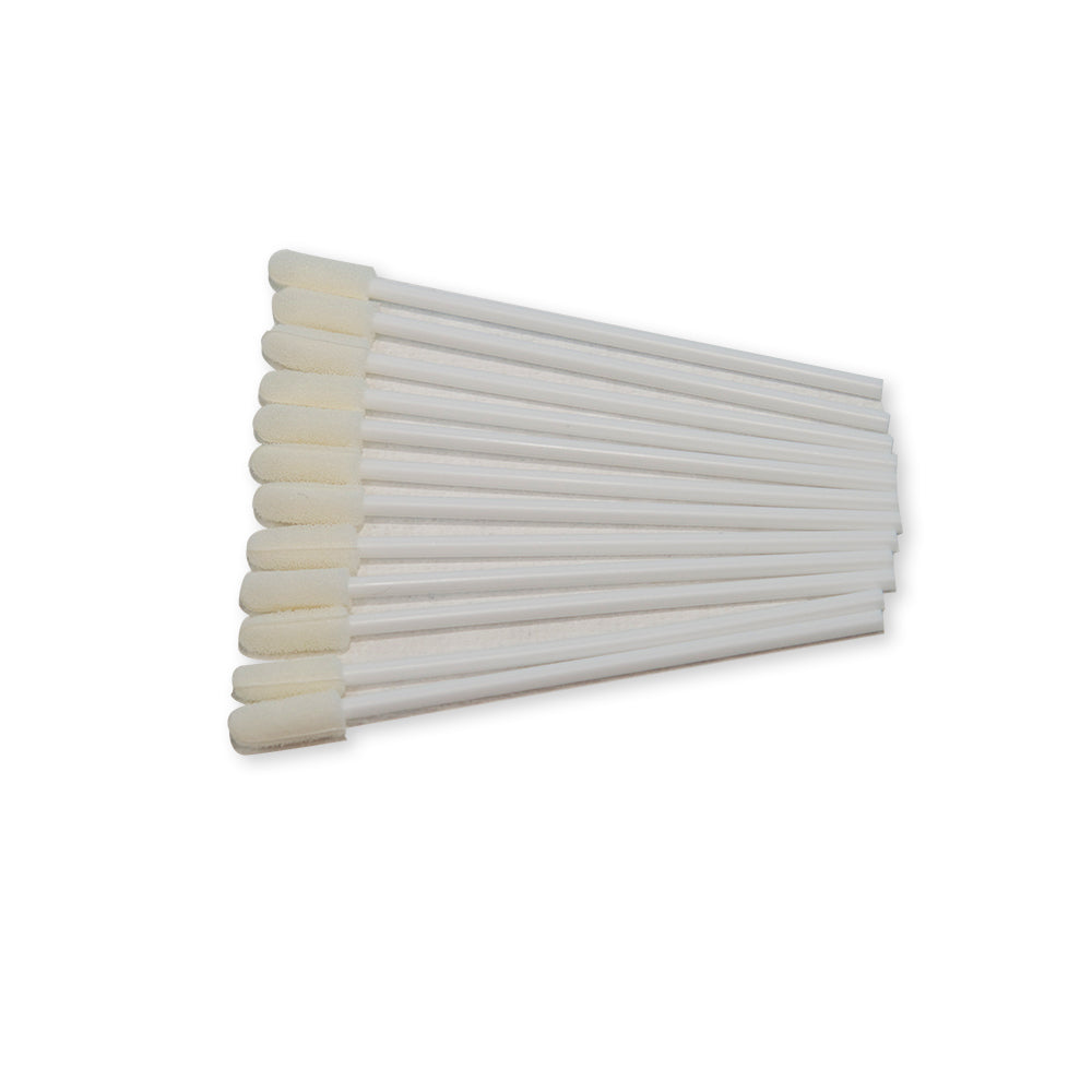 Foam Tipped Applicators - 25 Pack