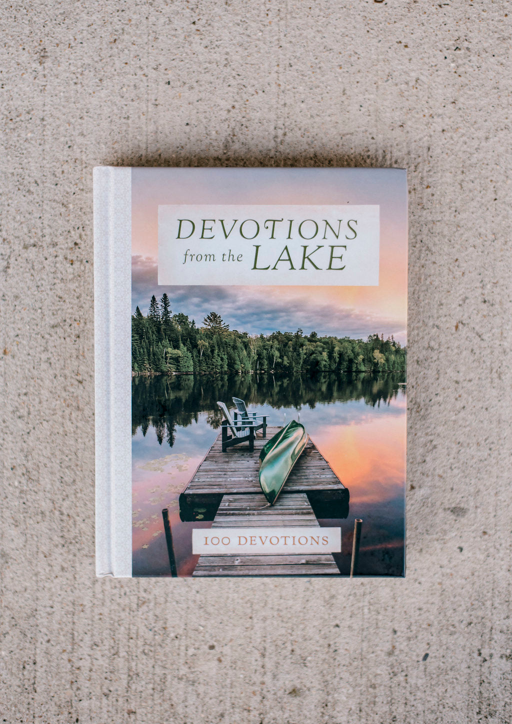 Devotions from Series