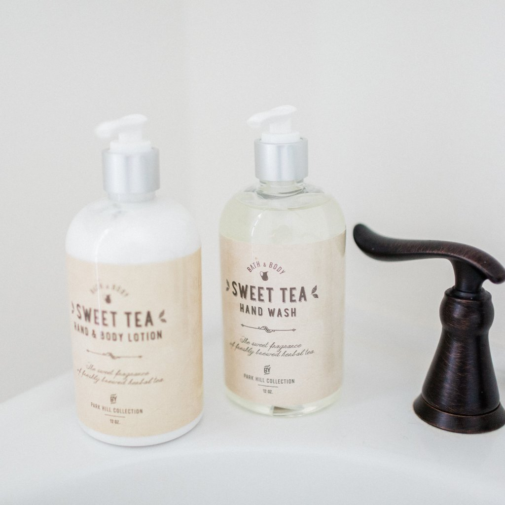 Sweet Tea Hand Soap/Body Lotion