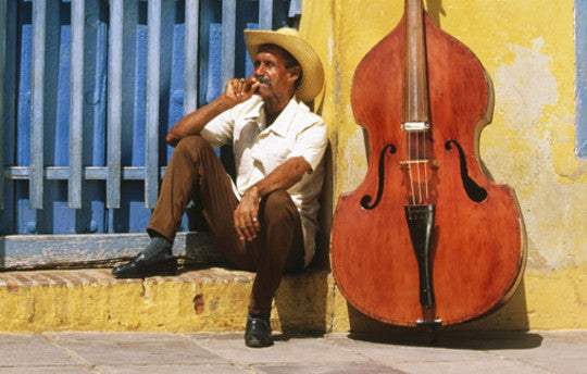 Cuba: Son and Afro-Cuban Music - World Music Network