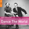 Music Rough Guides: Dance The World