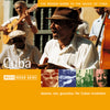 Rough Guide To Cuba - volume 1