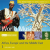 Rough Guide To World Music Volume 1