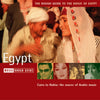 The Rough Guide To The Music Of Egypt
