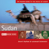 The Rough Guide To The Music Of Sudan