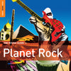The Rough Guide To Planet Rock