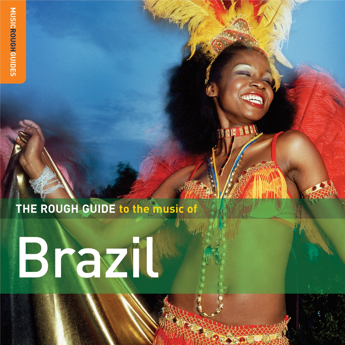 The Rough Guide to Brazil (Rough Guide to...)