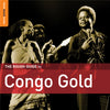The Rough Guide To Congo Gold