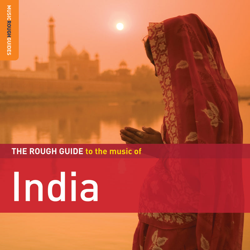 Various The Rough Guide To The Music Of India Second