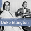 The Rough Guide To Jazz Legends: Duke Ellington