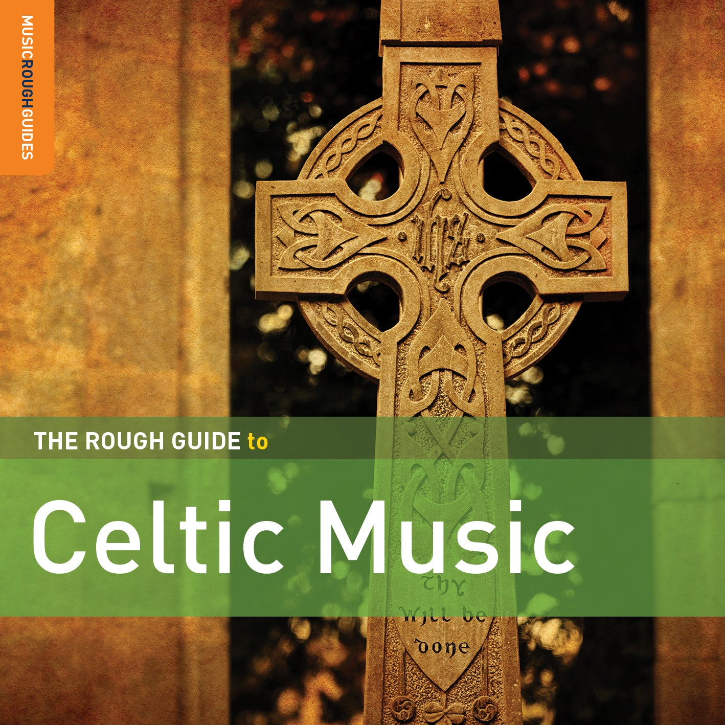 "Резултат с изображение за ""Rough Guide to Celtic Music"""