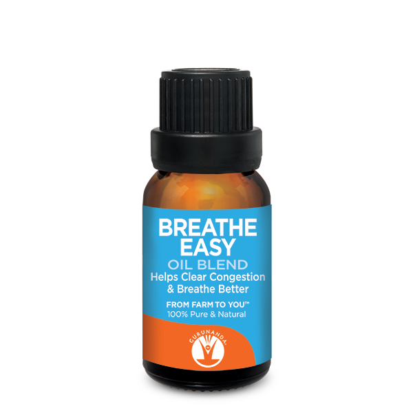 Breathe Easy Blend Breakdown