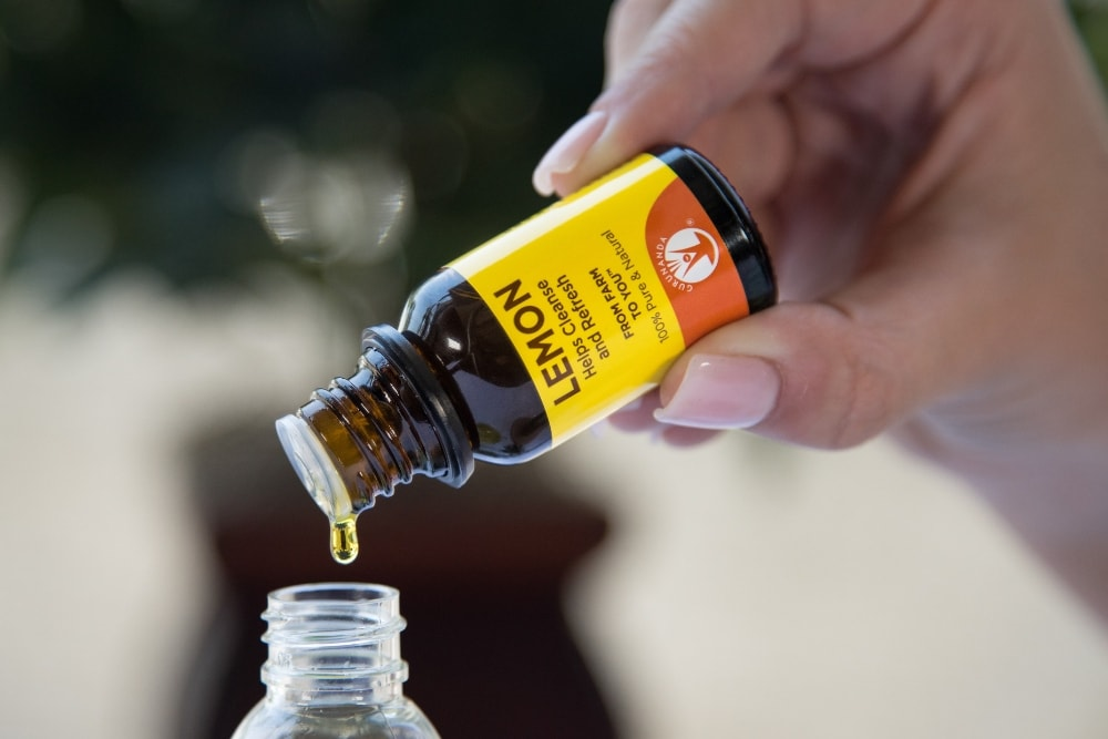 Top 51 Best Selling Essential Oils + Their Benefits