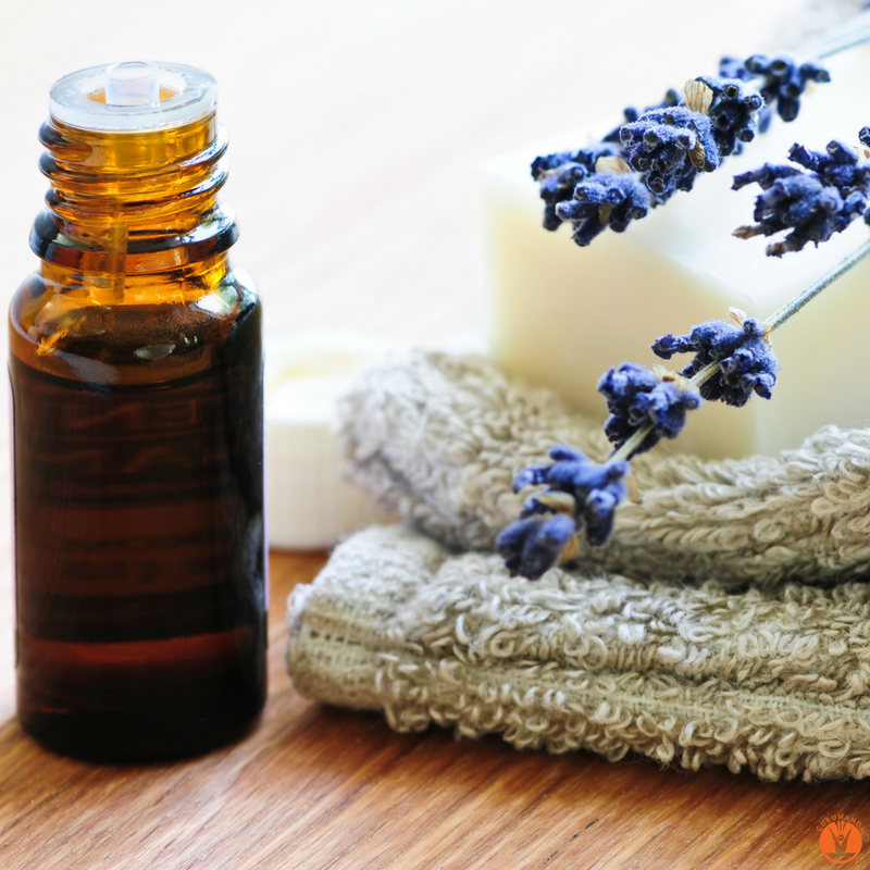 8 Essential Oil Tips You'll Want To Know