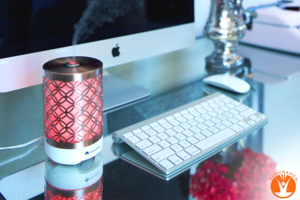 Photo of How to take care of your ultrasonic essential oil diffuser