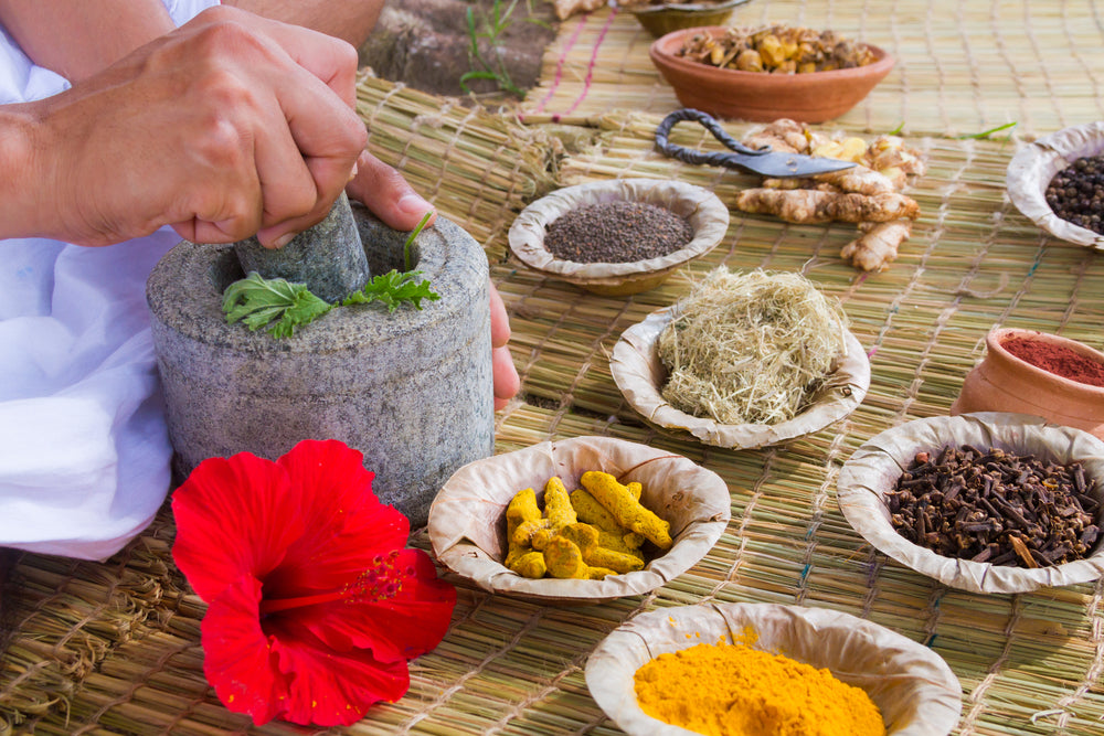 Ayurveda, Yoga, and Essential Oils: A Holistic Approach to Health