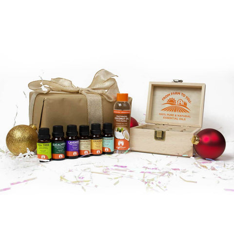 Ultimate Essentials Gift Set