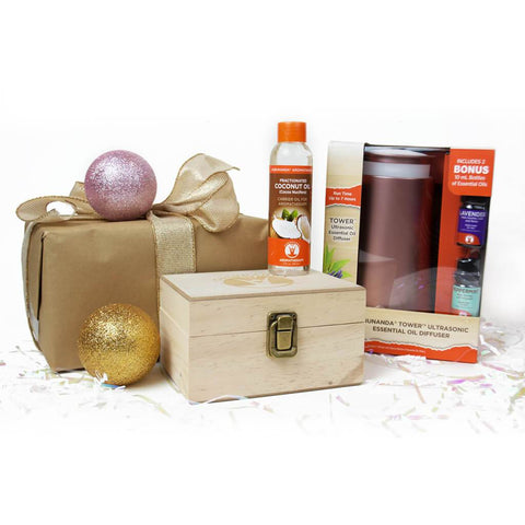 Naturally Chic Gift Set