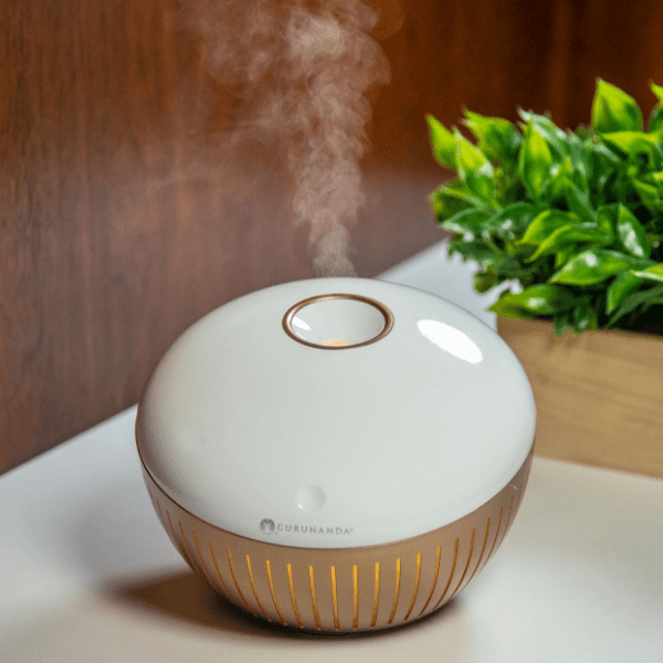 Bellissimo Diffuser - Ultrasonic Diffuser for Essential Oils