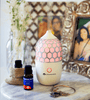 GuruNanda® Honeycomb™ Essential Oil Diffuser