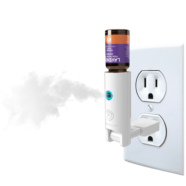 Natural Mist™ Pluggy - USB Wall Plug-In Diffuser - GuruNanda