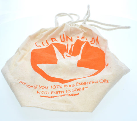 Carry-On String Bag - GuruNanda