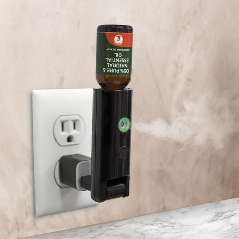 Natural Mist™ - USB Wall Plug-In Diffuser