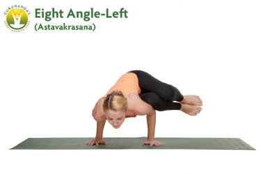 Eight Angle-Left
