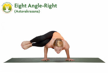 Eight Angle-Right