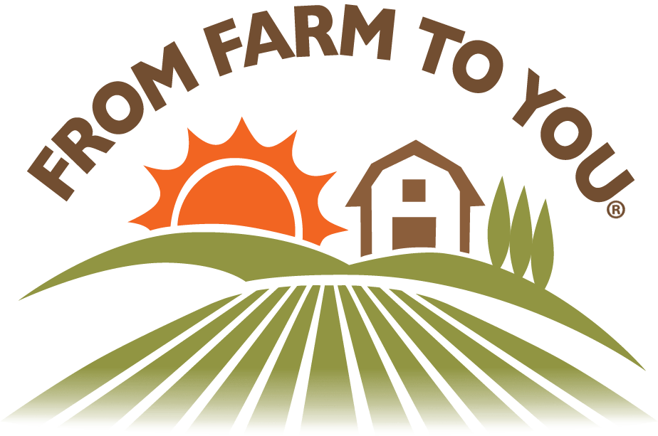 From farm to you