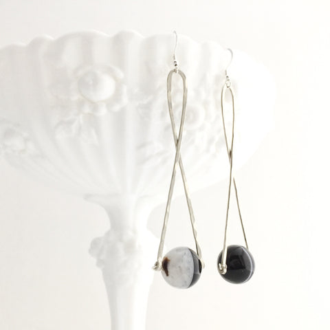 Inertia Earrings