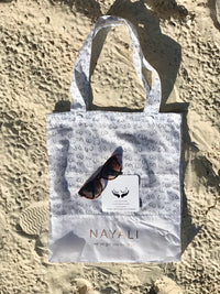 BOOB SHOPPING BAG - Nayali - Activewear for A-G Cup