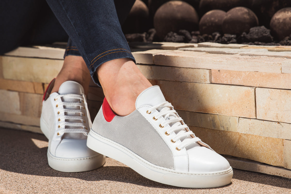 Wide Width Sneaker for Women in Plus Sizes