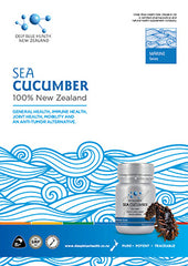 Sea Cucumber Clinical Studies document