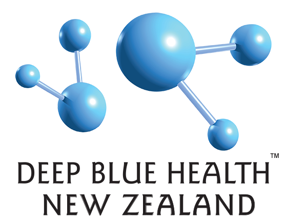 Deep Blue Health NZ