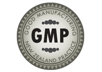 Good Manufacturing Practice - NZ
