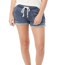 Alternative Apparel Shorts Lounging French Terry Shorts