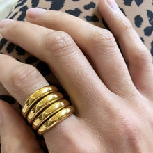 Bracha Rings Bracha Alana Statement Ring
