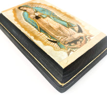 Francisco Javier Gifts Our Lady of Guadalupe Print on Wood