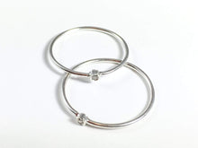 Rio Grande Rings Silver / 5 Dainty Stack Ring Bling