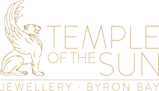 Temple of the Sun Jewellery