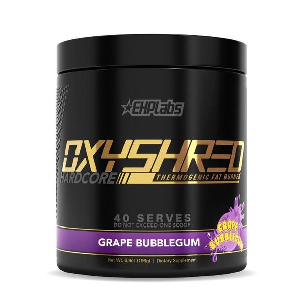 EHP Labs FAT BURNER EHP Labs OxyShred Hardcore