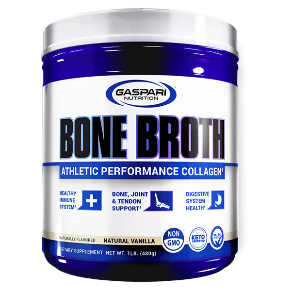 Gaspari PROTEIN Gaspari Bone Broth Collagen Protein