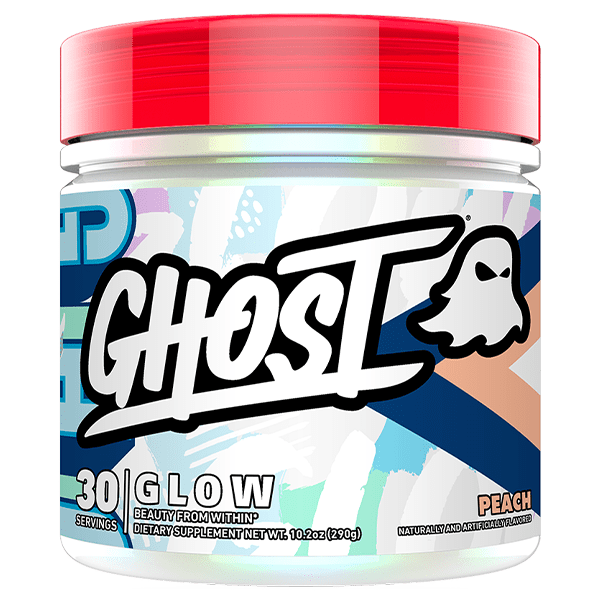 Ghost COLLAGEN Ghost GLOW